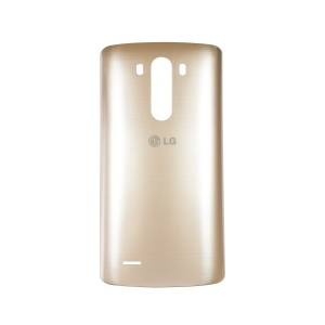 Battery Door with NFC Antenna (Gold) For LG G3
