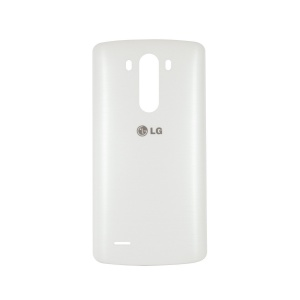 Battery Door with NFC Antenna (White) For LG G3