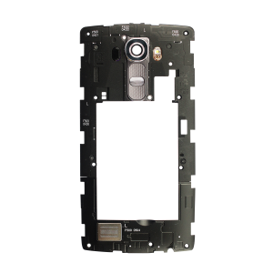 Midframe Assembly For LG G4 (Black)