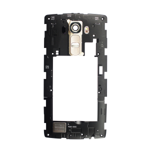 Midframe Assembly For LG G4 (Gold)