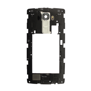 Midframe Assembly For LG G4 (White)