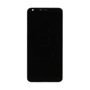 LCD Screen and Digitizer with Frame For LG G6 (Black)