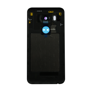 Rear Battery Cover with NFC Antenna For LG Nexus 5X (Carbon)