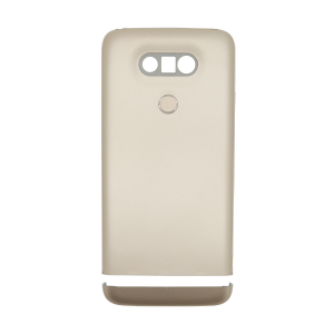Rear Case with Power Button and Fingerprint Reader For LG G5 (Gold)