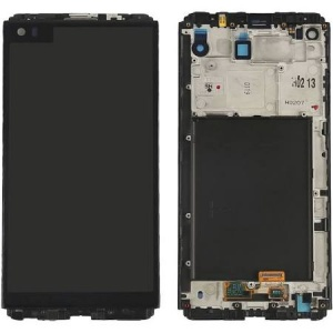 Display Assembly with Frame For LG V20