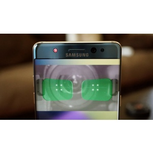 Iris Scanner For Samsung Galaxy Note 8