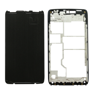 Front Frame/Housing and Bezel For Motorola Droid Turbo