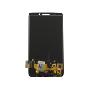 Display Assembly (LCD and Touch Screen) For Motorola Droid Maxx XT1080M (Black)