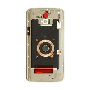 Midframe Assembly (Gold) For Motorola Droid Turbo 2