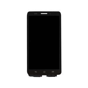 Display Assembly with Frame (Black) For Motorola Droid Ultra XT1080