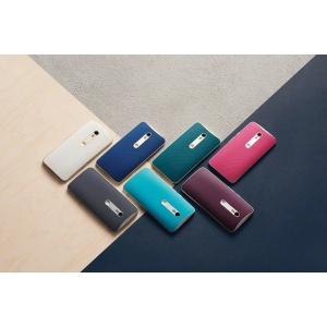 Rear Battery Cover - Cabernet (Soft Plastic) For Motorola Moto X Style