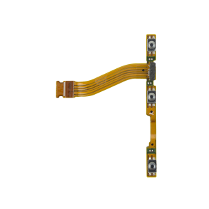 Power and Volume Buttons Ribbon Cable For Motorola Nexus 6