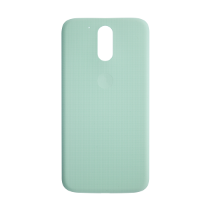 Rear Battery Cover - Foam For Motorola Moto G4 and G4 Plus