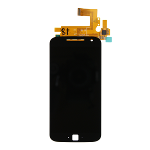 LCD Screen and Digitizer (Black) For Motorola Moto G4 Plus