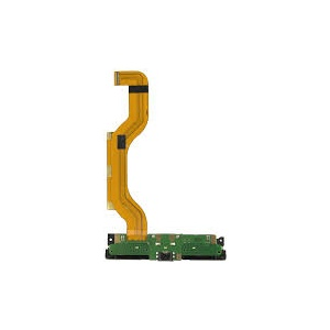 Micro-USB Dock Port and Loudspeaker Assembly For Nokia Lumia 1520