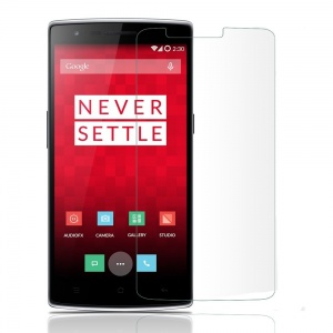 Tempered Glass Screen Protector For OnePlus One