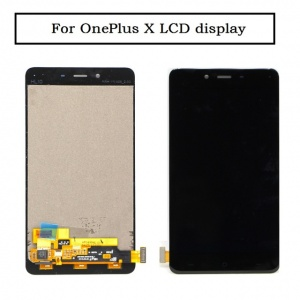 Display Assembly (LCD and Touch Screen) For OnePlus X