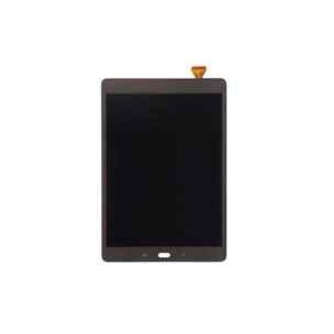Touch Screen Digitizer - Smoky Titanium For Samsung Galaxy Tab A 9.7 T550