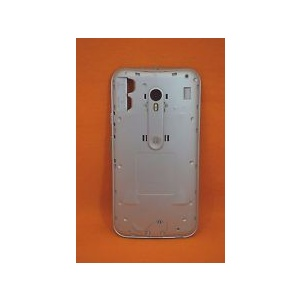 Midframe Assembly (White) For Motorola Moto X (2nd Gen)