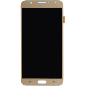 Screen Replacement (Gold) For Samsung Galaxy J7 Pro