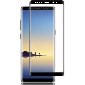 Tempered Glass Screen Protector for Samsung Galaxy Note 8 (3D)