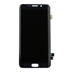 LCD Assembly Without Frame For Samsung Galaxy S6 Edge Plus (Black)