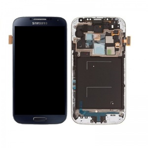 LCD Assembly For Samsung Galaxy S4 GSM AT&T/T-Mobile M919/i337 (OEM) (Black)
