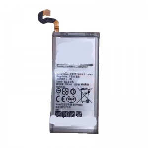 Replacement Battery For Samsung Galaxy S8