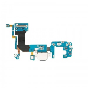 Charging Port Flex Cable (US Models) For Samsung Galaxy S8