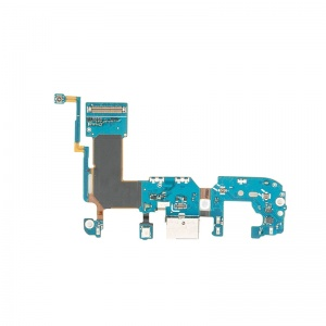 Charging Port Flex Cable (US Models) For Samsung Galaxy S8 Plus