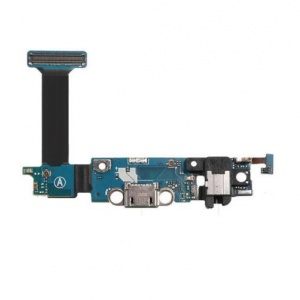 Charging Port Flex Cable For Samsung Galaxy S6 Edge (AT&T)
