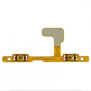 Volume Button Flex Cable For Samsung Galaxy S6 Edge