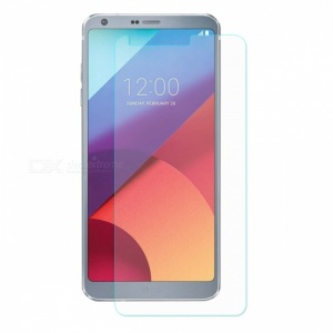 Tempered Glass Screen Protector LG G6 (2.5D)