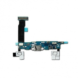 Charging Port with Flex cable For Samsung Galaxy Note 4 N910T (TMO)