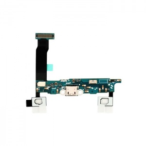 Charging Port with Flex cable For Samsung Galaxy Note 4 N910V (Verizon)