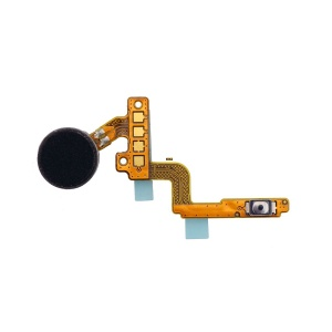 Power Flex Cable With Vibrator Motor For Samsung Galaxy Note 4