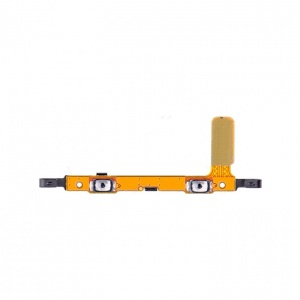 Volume Flex Cable For Samsung Galaxy Note 5