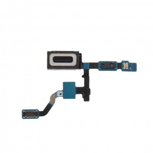 Earpiece Speaker with Flex Cable For Samsung Galaxy Note 5