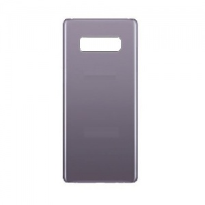 Rear Glass Panel (Gray) For Samsung Galaxy Note 8