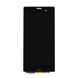 Display Assembly (LCD and Touch Screen) (Black) For Sony Xperia Z3