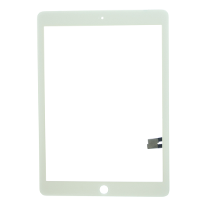 Touch Screen Digitizer For iPad 6 (Premium Quality)(2018) (White)