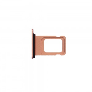 Sim Tray for iPhone XR (Gold)