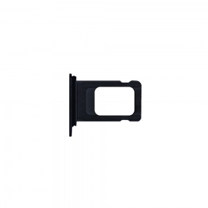 Sim Tray for iPhone XS MAX (Black)