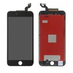 LCD Assembly For iPhone 6s Plus (Platinum Series, OT1 Display Technology) (Black)