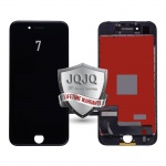LCD Assembly For iPhone 7 (OT1 Advance Technology, Made By JQJQ) (Black)