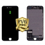 LCD Assembly For iPhone 8 (Deluxe Quality Aftermarket, Made By FVG PRO) (Black)