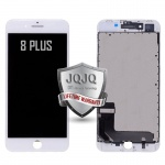 LCD Assembly For iPhone 8 Plus (OT1 Advance Technology, Made By JQJQ) (White)