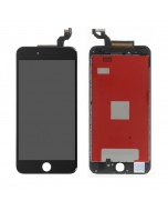 LCD Assembly (Deluxe Quality Aftermarket, Made By FVG) (Black) For iPhone 6s Plus