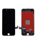 LCD Assembly (Deluxe Quality Aftermarket, Made By FVG) (Black) For iPhone 7