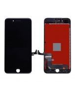LCD Assembly (Deluxe Quality Aftermarket, Made By FVG) (Black) For iPhone 7 Plus